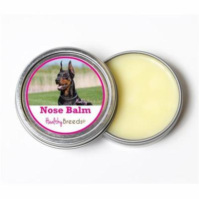 Healthy Breeds 840235192183 2 oz Doberman Pinscher Dog Nose Balm