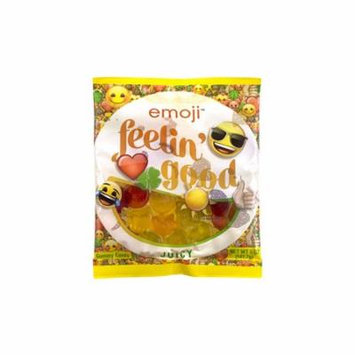 Ragolds Emoji Gummy Candy, 5 oz