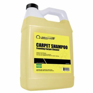 NANOSKIN CARPET SHAMPOO Foaming Carpet Cleaner 19:1 -1Gal