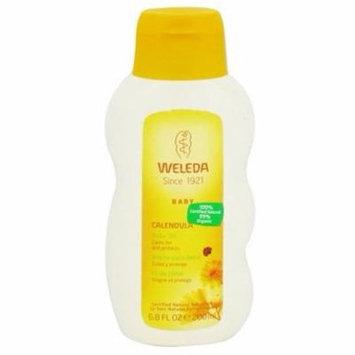 Baby Calendula Baby Oil - 6.8 fl. oz. by Weleda (pack of 6)