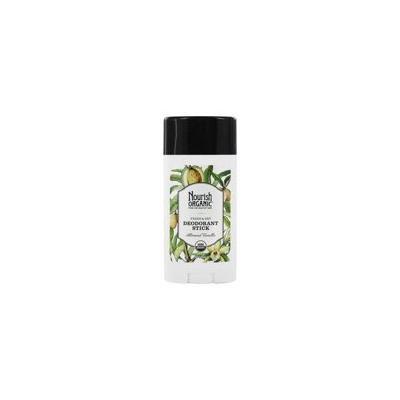 Organic Deodorant Almond Vanilla - 2.2 oz. by Nourish (pack of 6)