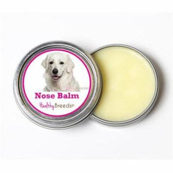 Healthy Breeds 840235192336 2 oz Kuvasz Dog Nose Balm