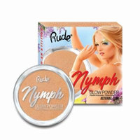 (6 Pack) RUDE Nymph Glow Powder - Asteriae-Star