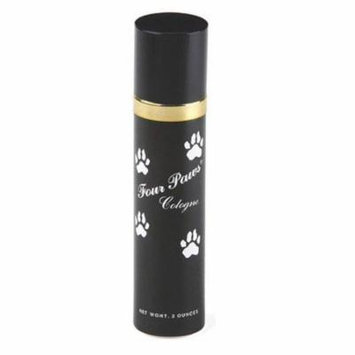 Four Paws Black Cologne 3 oz - Pack of 10