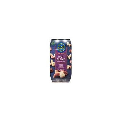 Nice! Premium Blend Nut Mix Roasted10.0 oz.(pack of 2)