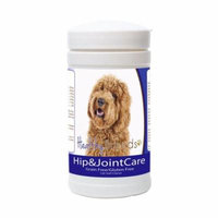 Healthy Breeds 840235154303 Labradoodle Hip and Joint Care