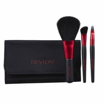 Revlon Starter Brush Kit, Premium + Makeup Blender Sponge
