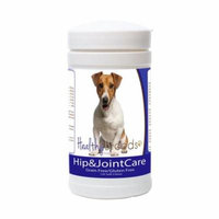 Healthy Breeds 840235153757 Jack Russell Terrier Hip and Joint Care