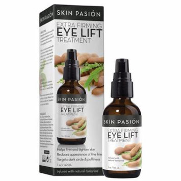 Skin Pasion Extra Firming Eye Lift Treatment Serum 1oz / 30ml