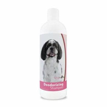 Healthy Breeds 840235179924 16 oz Shih-Poo Deodorizing Shampoo