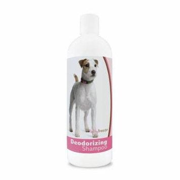 Healthy Breeds 840235112785 16 oz Parson Russell Terrier Deodorizing Shampoo
