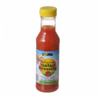 Nature Zone Bearded Dragon Salad Dressing 12 oz - Pack of 12