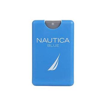 NAUTICA BLUE by Nautica - EDT SPRAY .67 OZ (TRAVEL SIZE) - MEN