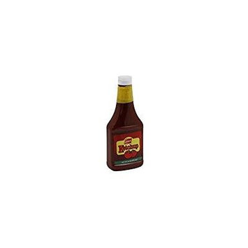 Lieber's No High Fructose Corn Syrup Ketchup 24 Oz. Pk Of 3.