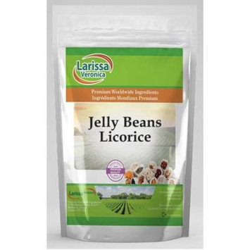 Jelly Beans Licorice (4 oz, ZIN: 525873) - 2-Pack