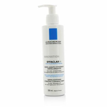 Effaclar H Derma-Soothing Hydrating Cleansing Cream-200ml/6.7oz