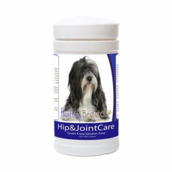Healthy Breeds 840235154068 Lhasa Apso Hip and Joint Care