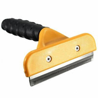 Professional Grade Pet Deshedding Tool
