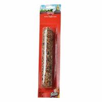 Kaytee Fiesta Fruit & Veggie Treat Stick - Cockatiel 4 oz - Pack of 10