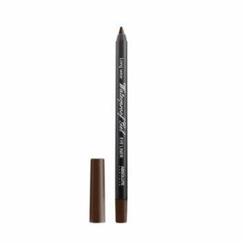(3 Pack) ABSOLUTE Waterproof Gel Eye & Lip Liner - Dark Brown