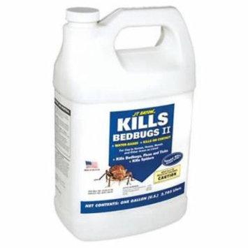 Gallon Bed Bug II Killer Water Based Formula