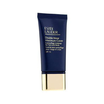 Estee Lauder Double Wear Maximum Cover Camouflage Make Up (Face & Body) SPF15 - #13 Tawny (3W1) - 30ml/1oz
