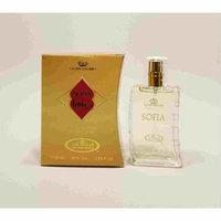 Sofia - Al-Rehab Eau De Perfume Natural Spray (50 ml/1.65 fl. oz)