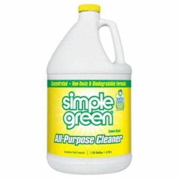 NEW Gallon Lemon Scent Simple Green All Purpose Degreaser & Cleaner