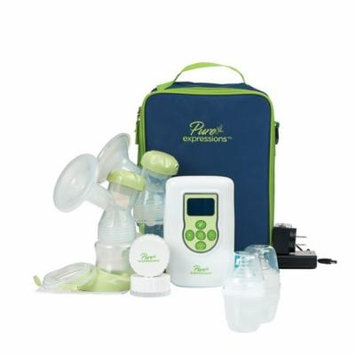 Drive Medical Pure Expressions Dual Channel Electric Breast Pump