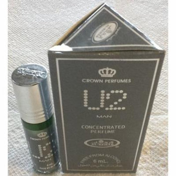 U2 Man - 6ml (.2 oz) Perfume Oil by Al-Rehab