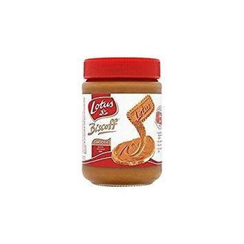 Lotus Biscoff Biscuit Spread 14 Oz. Pack Of 3.