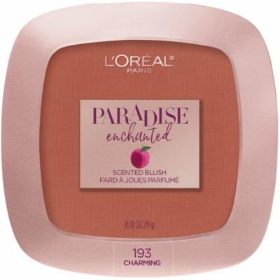 L'Oreal Paris Paradise Enchanted Fruit-Scented Blush, Charming