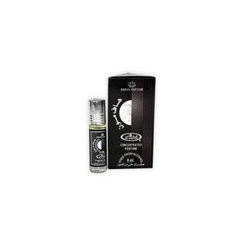 Half Moon for Men- 6ml (.2 oz) Perfume Oil by Al-Rehab-3 pack