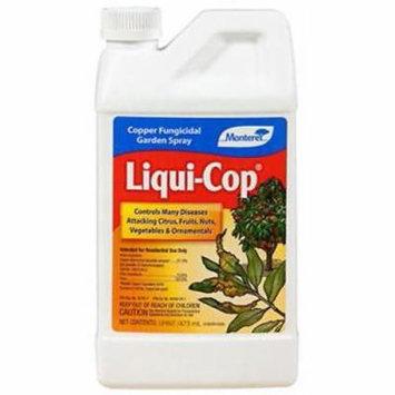 Monterey PT Liquid-Cop Fungicide Spray 2PK
