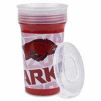 Copia Products AR-360-RPT 10 oz Arkansas 360 Sippy Cup