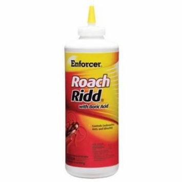 16 OZ Roach Ridd With Boric Acid 99T Boric Acid Formula 2PK