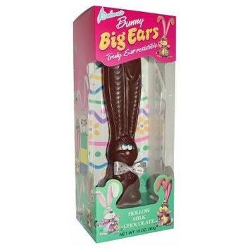 Palmer Easter Big Ears Chocolate Bunny - 10 oz
