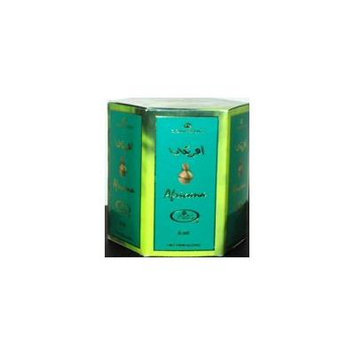 Africana - 6ml (.2oz) Roll-on Perfume Oil by Al-Rehab (Box of 6)