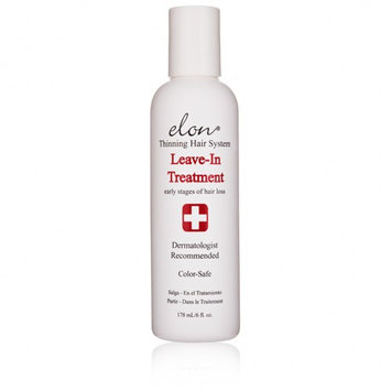 Elon Thinning Hair System Leave-In Treatment 6 fl oz.