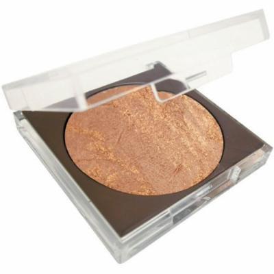 3 Pack - Prestige Sunbaked Mineral Bronzing Powder, Rich Bronze 0.28 oz