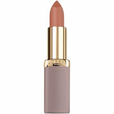 L'Oreal Paris Colour Riche Ultra Matte Highly Pigmented Nude Lipstick, Utmost Taupe