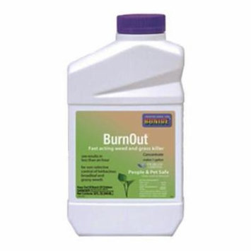 Gallon Concentrate BurnOut All Natural Weed & Grass Killer