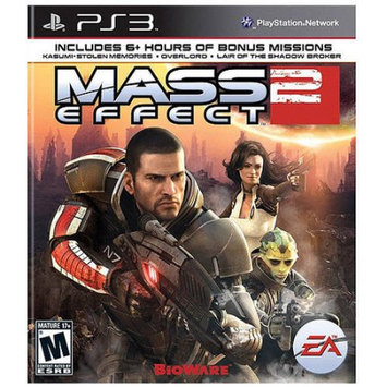 Bioware Mass Effect 2 (PS3) - Pre-Owned