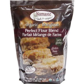 Namaste Foods Organic Perfect Flour Blend 48 oz