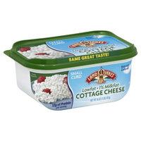 Land O'lakes Land O Lakes 1% Lowfat Small Curd Cottage Cheese, 16 oz