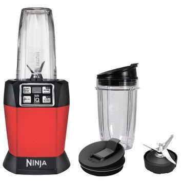 Ninja Auto-iQ Nutri Ninja Blender (Refurbished)