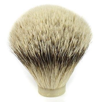 Silvertip Badger Hair Shaving Brush Knot