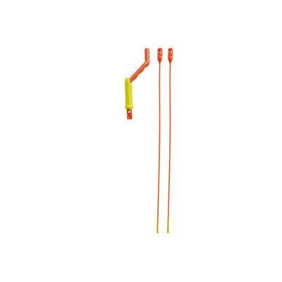 FlexiSnake Drain Weasel Plus Hair Clog Tool Starter Kit DWPSK2