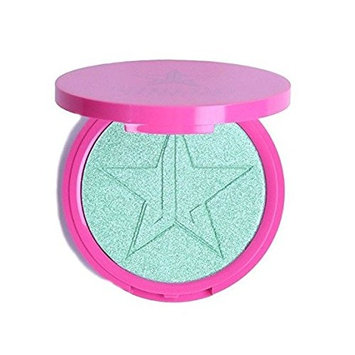 JEFFREE STAR SKIN FROST MINT CONDITION