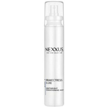 Nexxus Conditioner 5.1 oz. Humectress Luxe Leave-In Spray (3-Pack) with Free Nail File